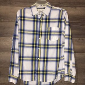 Aeropostale Button Down Dress Shirt